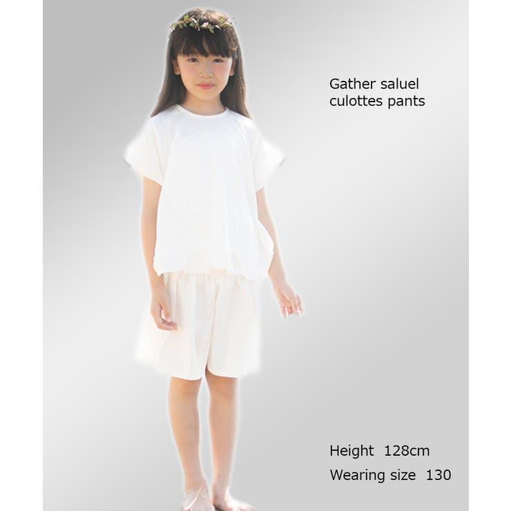 unicaのパンツ・ズボン/キュロットパンツ | 詳細画像