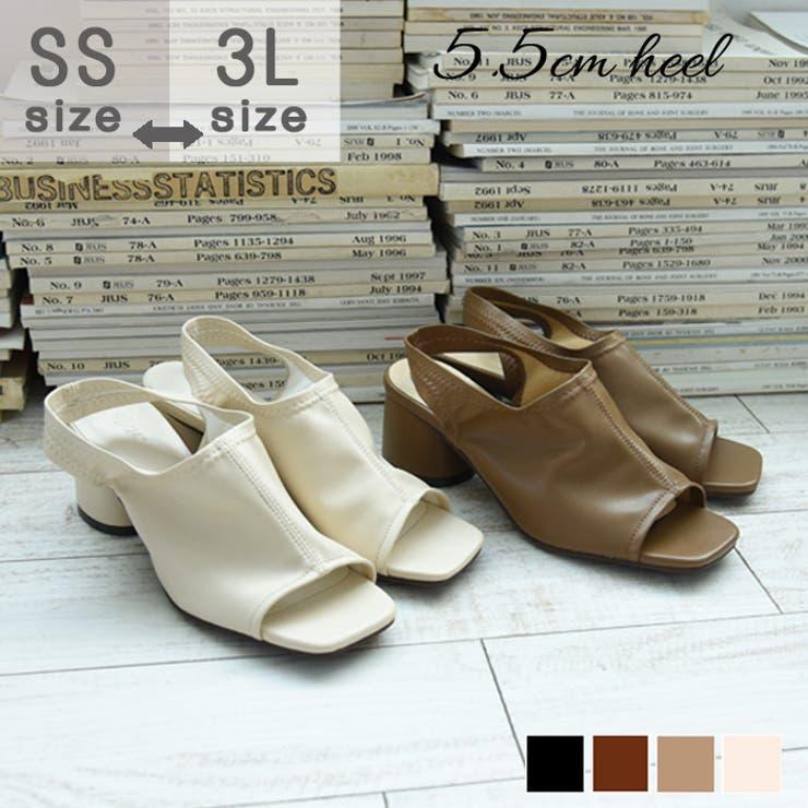 靴 サンダル レディース | NOFALL | 詳細画像1