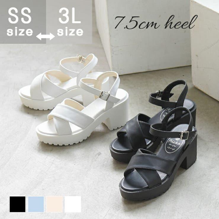 レディース 靴 サンダル   NOFALL   詳細画像1