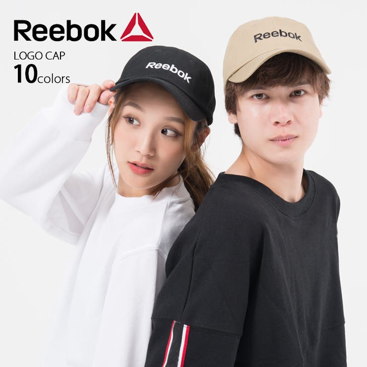 Reebok リーボック キャップ | Outfit Style  | 詳細画像1