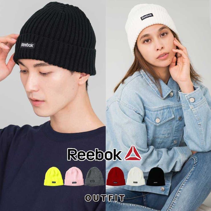 リーボック ニット帽 メンズ | Outfit Style  | 詳細画像1