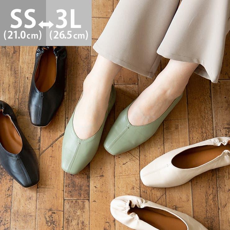 wellegのシューズ・靴/パンプス | 詳細画像