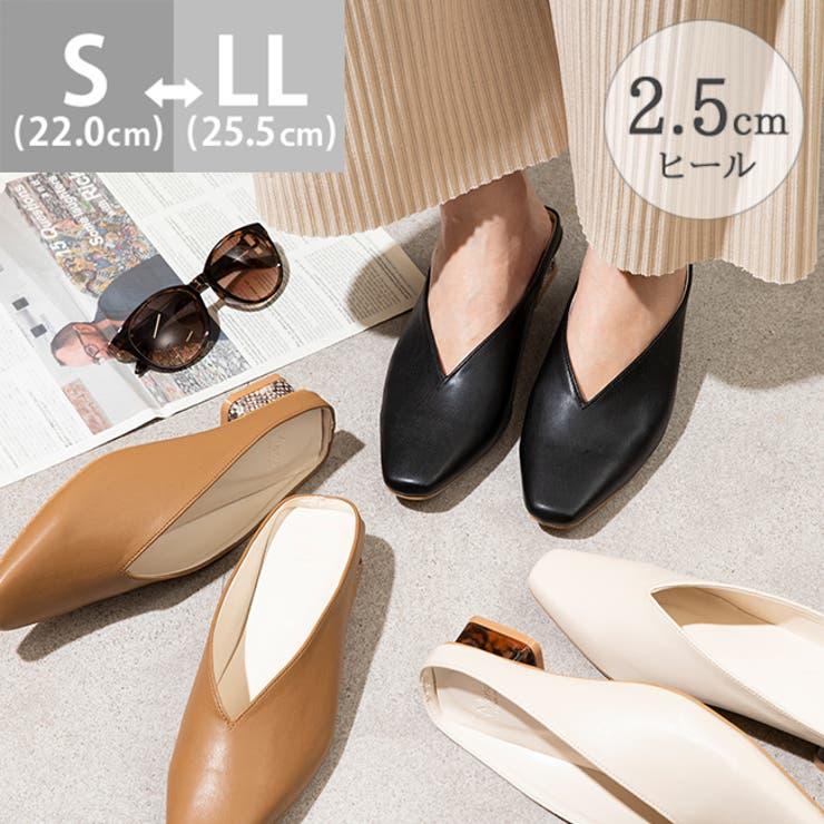 wellegのシューズ・靴/ミュール   詳細画像