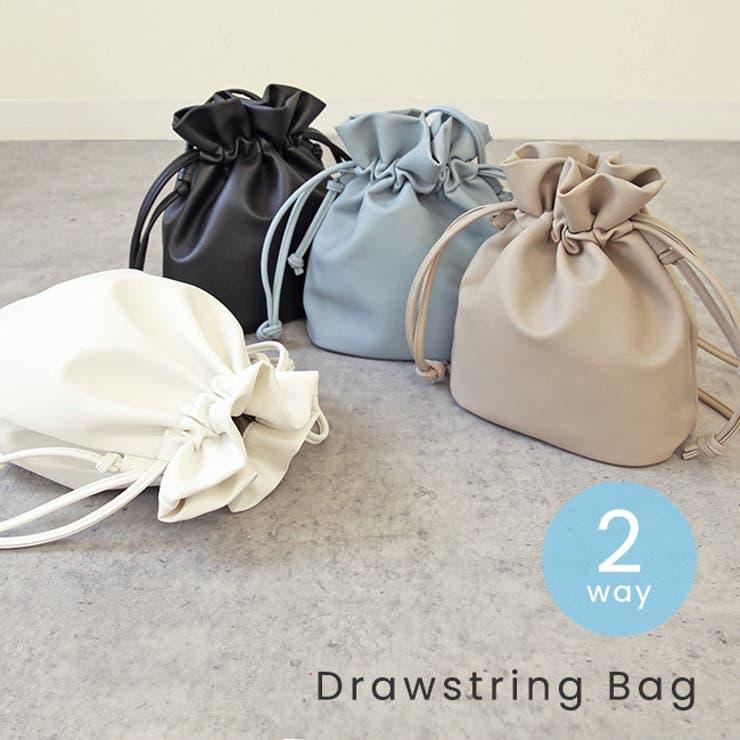 wellegのバッグ・鞄/ショルダーバッグ   詳細画像