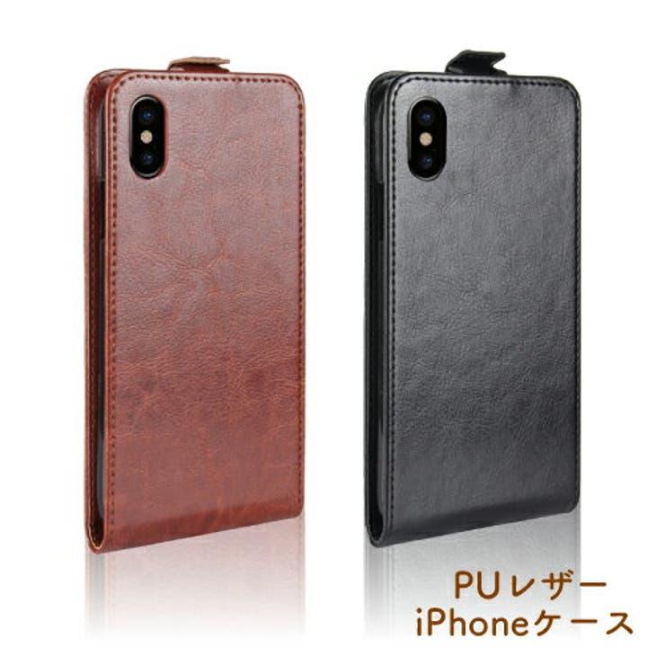 iPhoneX87PlusGalaxyS9+S8縦開き手帳型レザーケースフルカバーPUレザーカバー人気おしゃれ   詳細画像