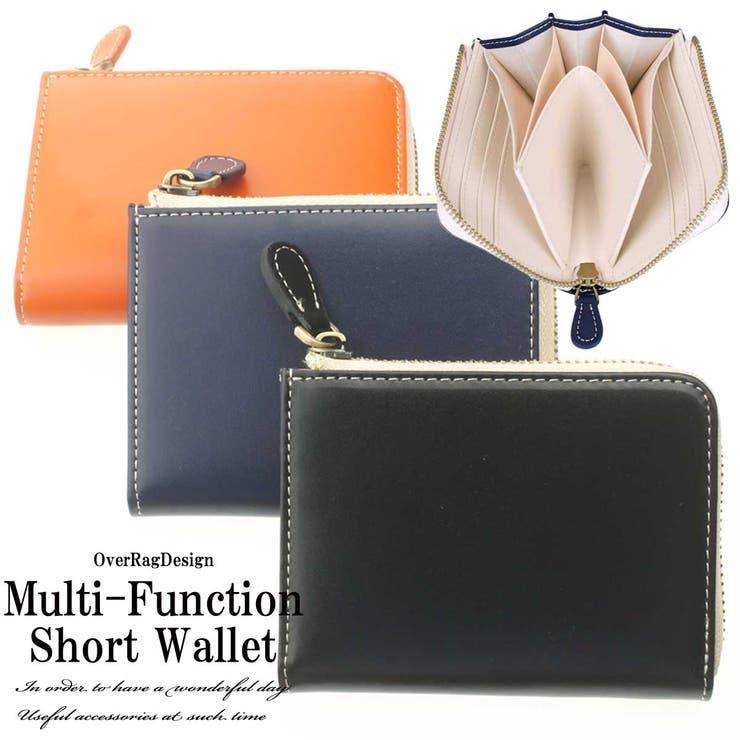 OVER RAGの財布/財布全般   詳細画像