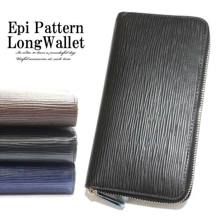 OVER RAGの財布/長財布 | 詳細画像