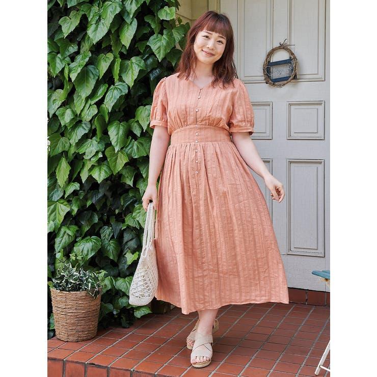 Re-J&SUPUREのワンピース・ドレス/ワンピース   詳細画像