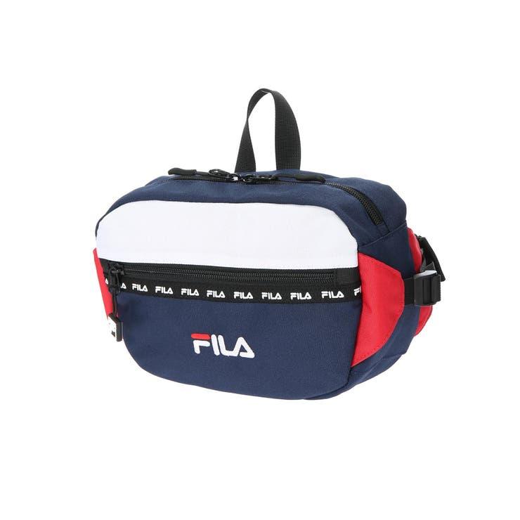Ludic Parkのバッグ・鞄/ウエストポーチ・ボディバッグ | 詳細画像