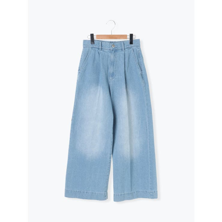 Ludic Parkのパンツ・ズボン/デニムパンツ・ジーンズ | 詳細画像