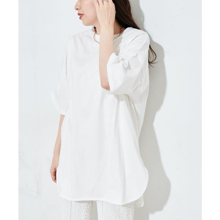 PAL GROUP OUTLETのトップス/Tシャツ   詳細画像
