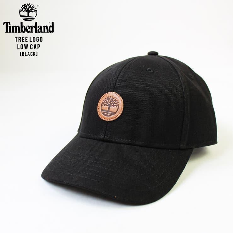 TIMBERLAND ティンバーランド ローキャップ | EYEDY | 詳細画像1