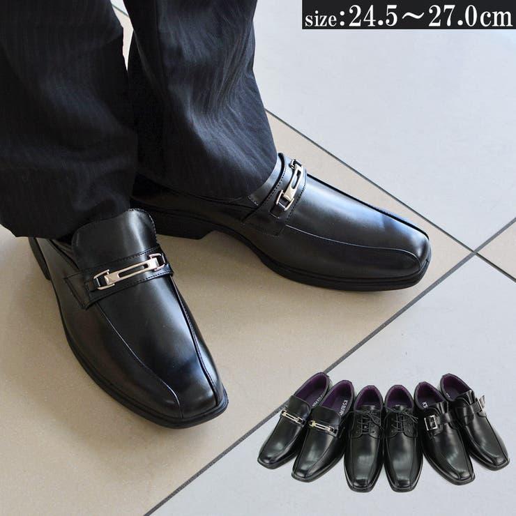 ビジネスシューズ メンズ 靴 | petitcaprice | 詳細画像1