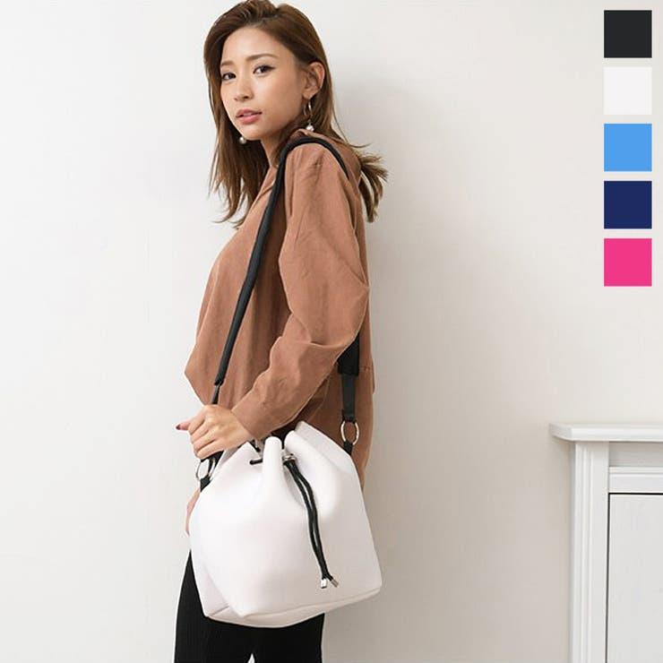 ショルダーバッグ バッグ 鞄   petitcaprice   詳細画像1