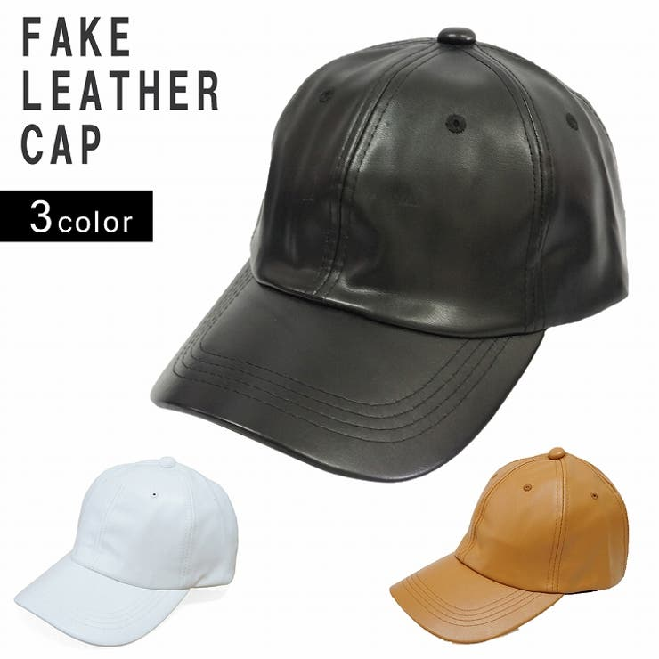 帽子 キャップ メンズ   アクセサリーショップPIENA   詳細画像1