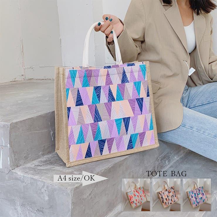 アクセサリーショップPIENAのバッグ・鞄/トートバッグ   詳細画像