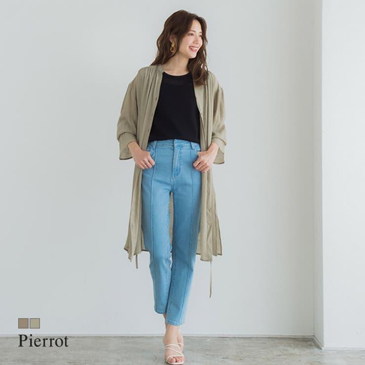 pierrotのトップス/ブラウス   詳細画像