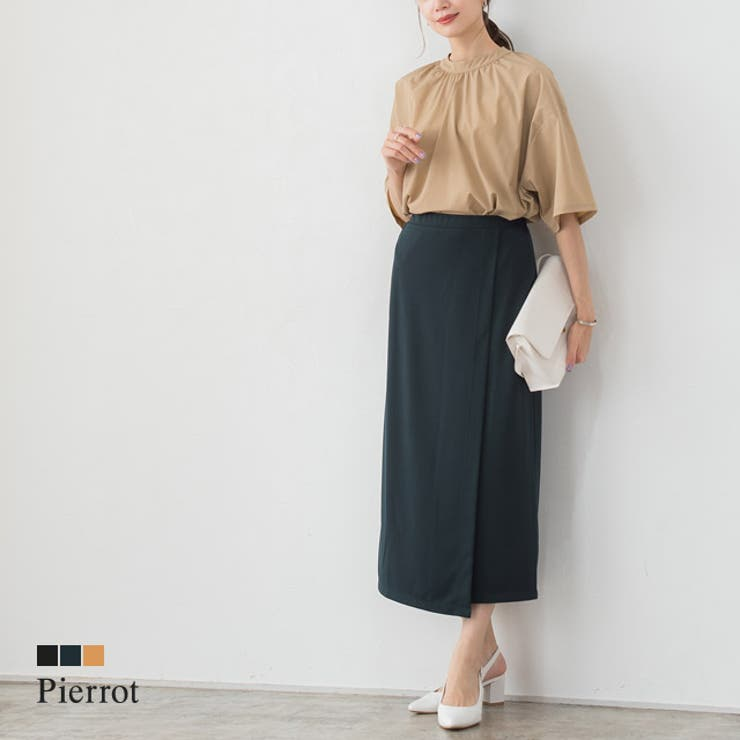 pierrotのスカート/ロングスカート・マキシスカート   詳細画像