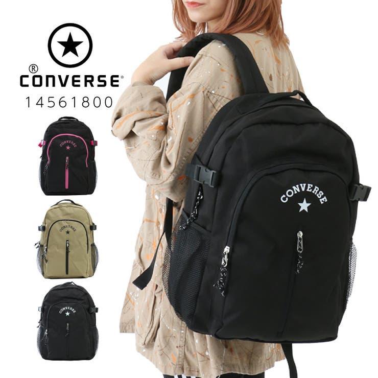 CONVERSE コンバース リュック | pinksugar | 詳細画像1
