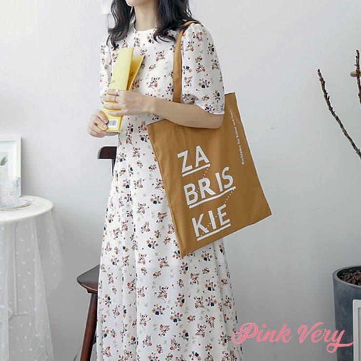 pinkveryのバッグ・鞄/トートバッグ   詳細画像