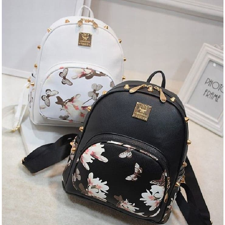 PlusNaoのバッグ・鞄/リュック・バックパック | 詳細画像