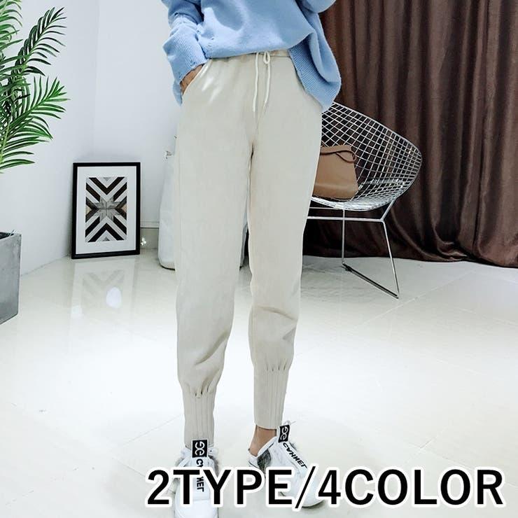PlusNaoのパンツ・ズボン/パンツ・ズボン全般   詳細画像