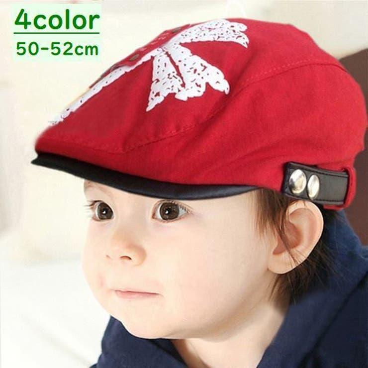 PlusNaoの帽子/キャスケット | 詳細画像