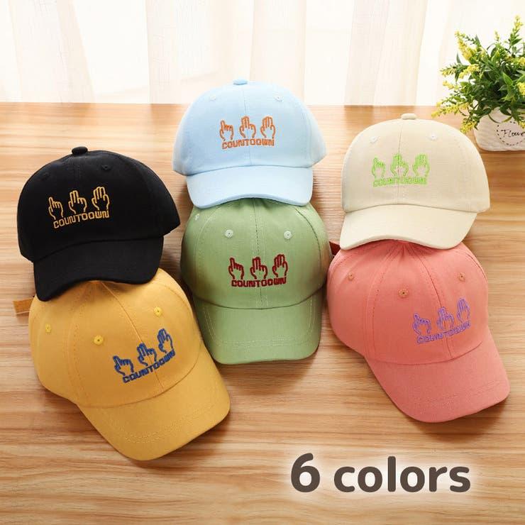 PlusNaoの帽子/キャップ | 詳細画像