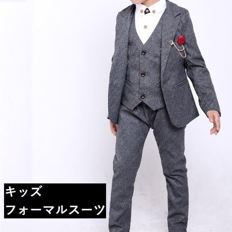 PlusNaoのスーツ・フォーマルウェア/セットアップ   詳細画像