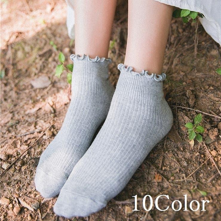 PlusNaoのインナー・下着/靴下・ソックス   詳細画像