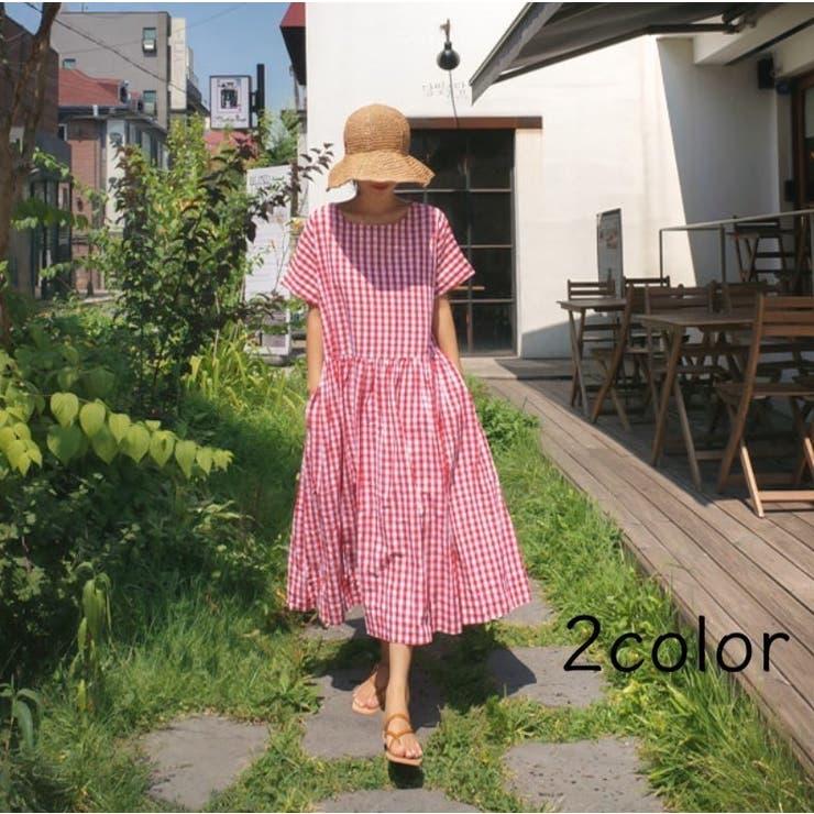 PlusNaoのワンピース・ドレス/ワンピース   詳細画像