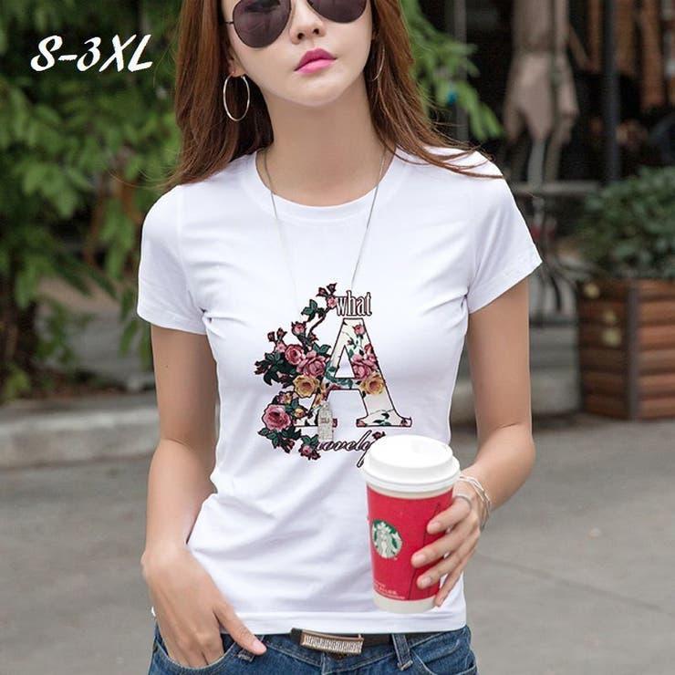 PlusNaoのトップス/Tシャツ | 詳細画像