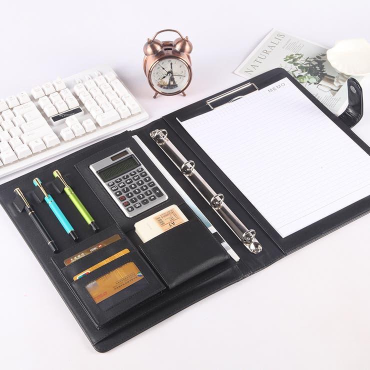 クリップボード A4 ビジネス | PlusNao | 詳細画像1