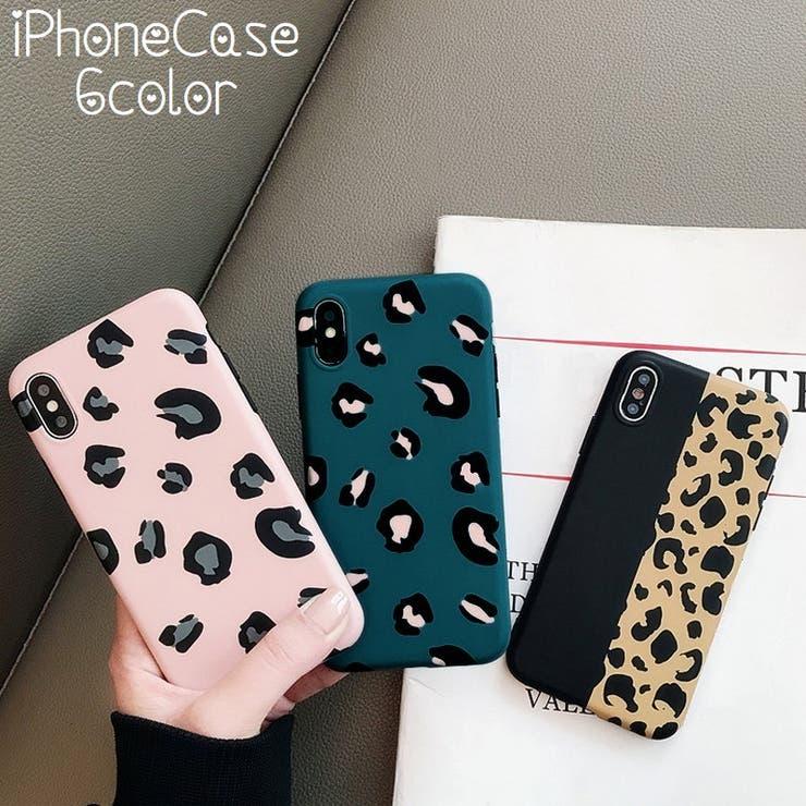 スマホケース iPhoneカバー iPhoneケース   PlusNao   詳細画像1