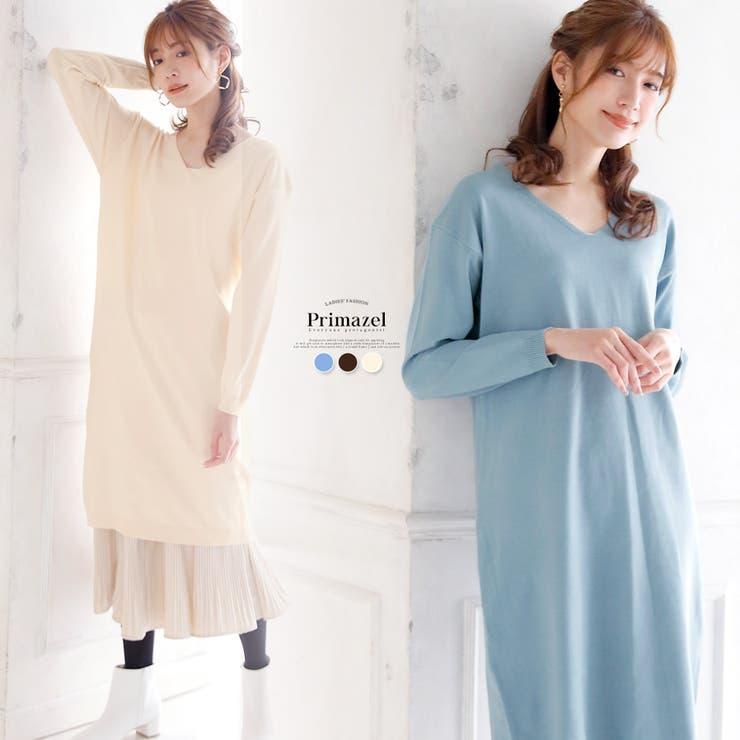 Primazel のワンピース・ドレス/ワンピース | 詳細画像