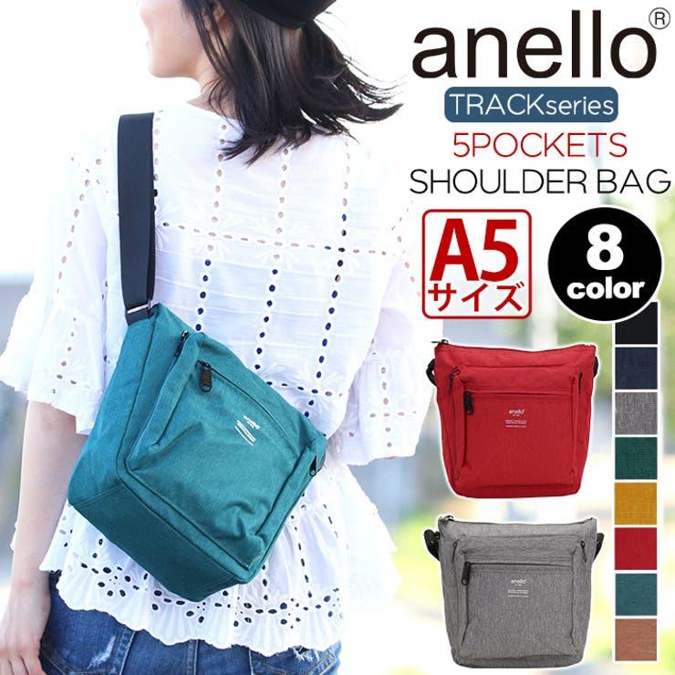 ショルダーバッグ anello アネロ | Bellezza | 詳細画像1