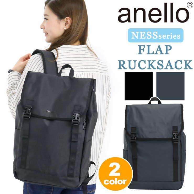 リュック anello アネロ | Bellezza | 詳細画像1