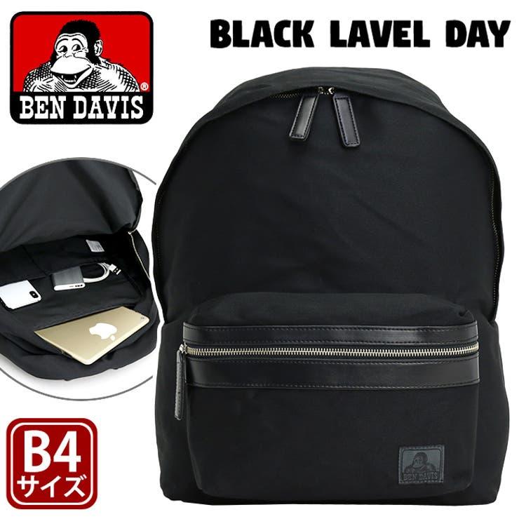 BEN DAVIS ベンデイビス | Bellezza | 詳細画像1