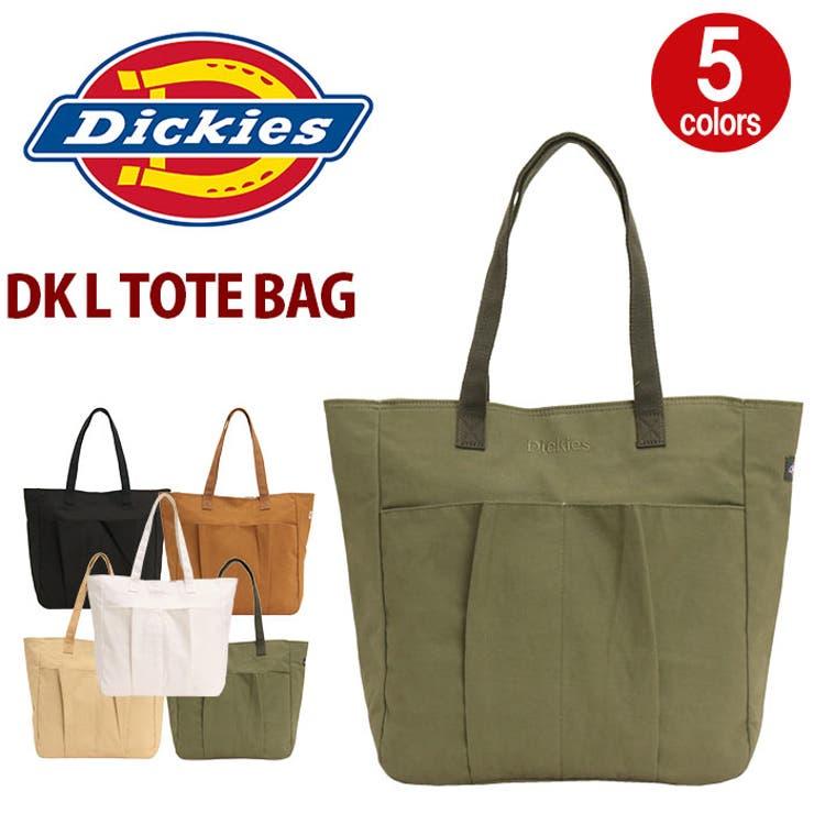 Dickies ディッキーズ トートバッグ | Bellezza | 詳細画像1
