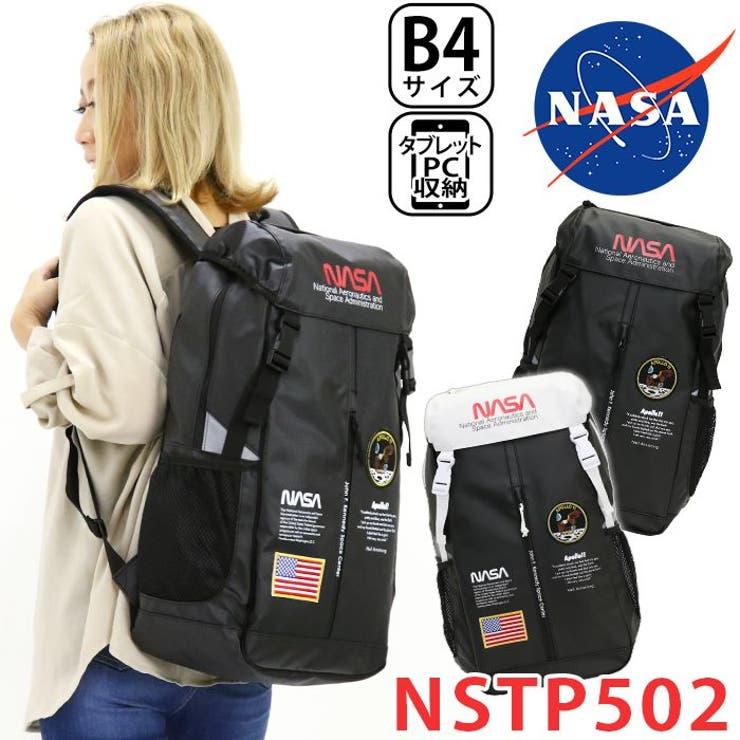 リュック NASA ナサ | Bellezza | 詳細画像1