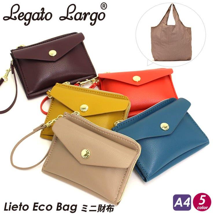 トートバッグ LegatoLargo レガートラルゴ | Bellezza | 詳細画像1