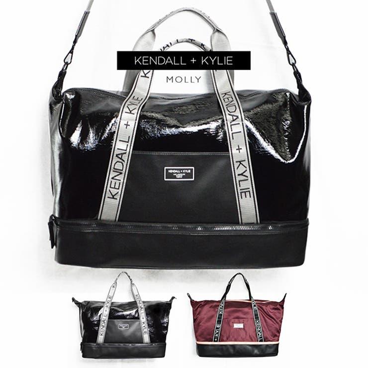 PROVENCEのバッグ・鞄/ボストンバッグ | 詳細画像