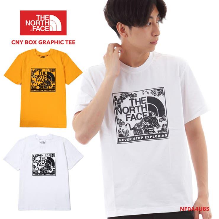 ノースフェイス Tシャツ メンズ   PROVENCE   詳細画像1