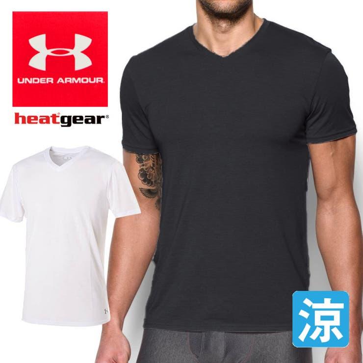 アンダーアーマー Tシャツ メンズ | PROVENCE | 詳細画像1