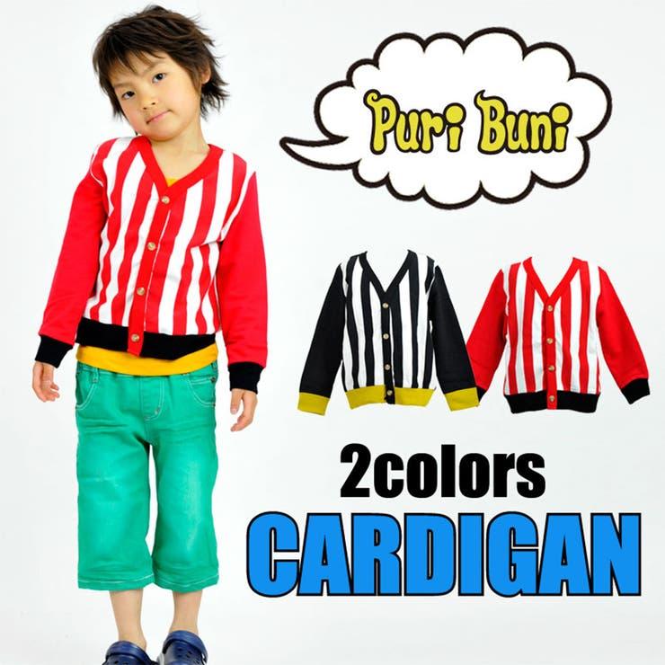 PuriBuni のトップス/カーディガン | 詳細画像