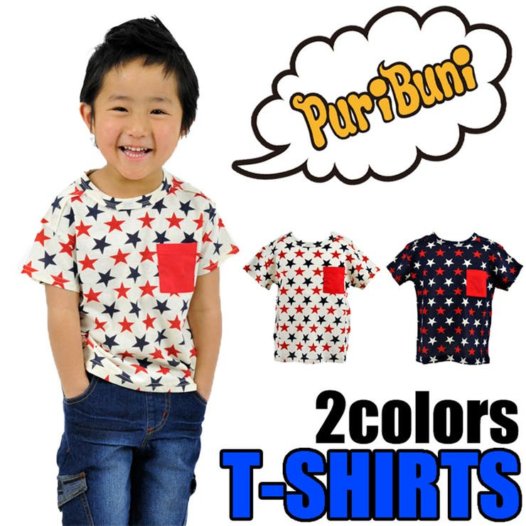 PuriBuni のトップス/Tシャツ | 詳細画像