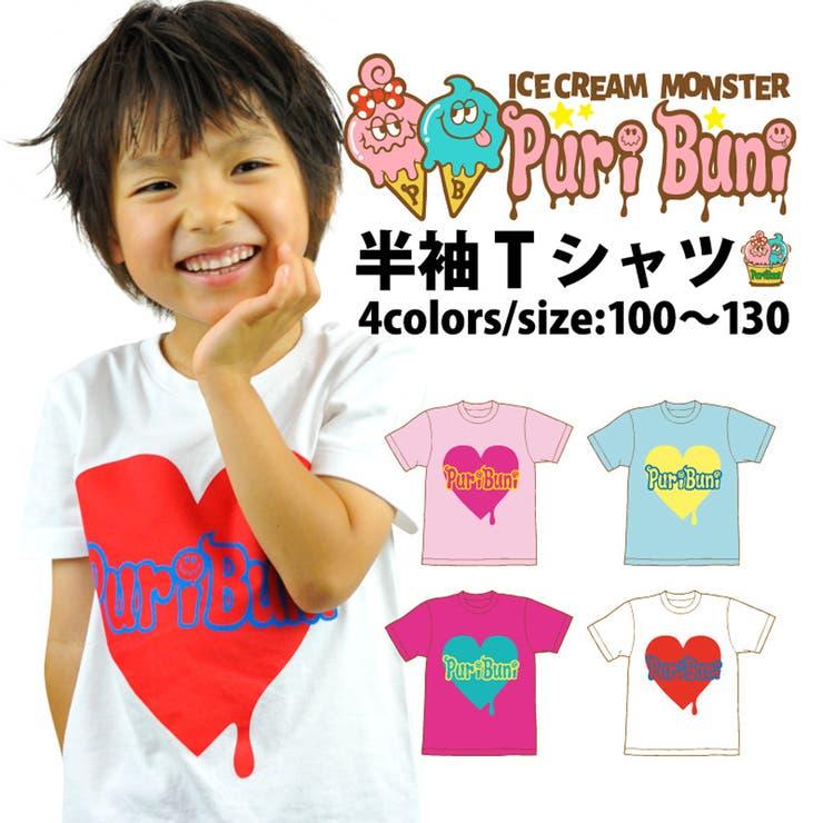 PuriBuni のトップス/Tシャツ   詳細画像