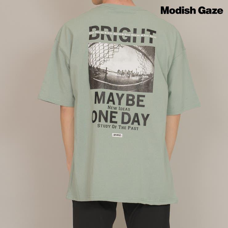 MODISH GAZEのトップス/Tシャツ | 詳細画像