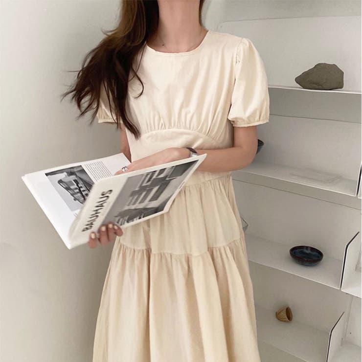 &soireeのワンピース・ドレス/ワンピース   詳細画像