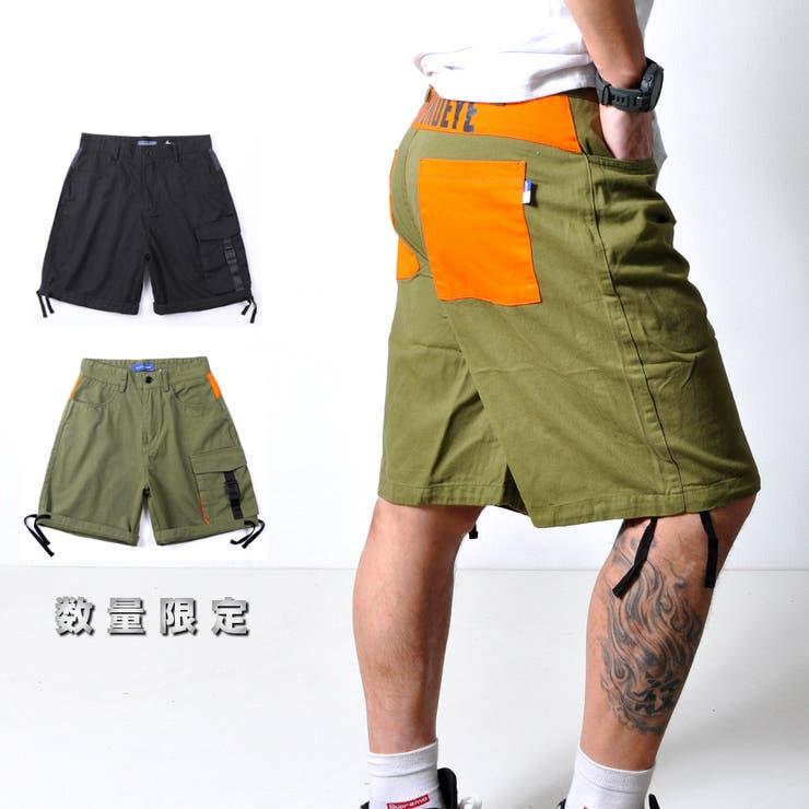 RAiseNsE のパンツ・ズボン/ショートパンツ | 詳細画像